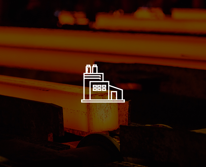 Settore Metallurgy