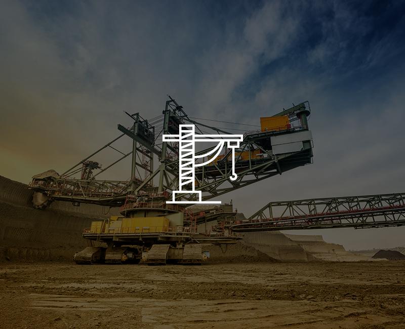 Settore Mining